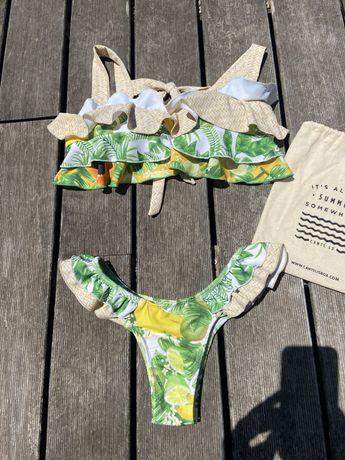 Biquini/Bikini Cantê S
