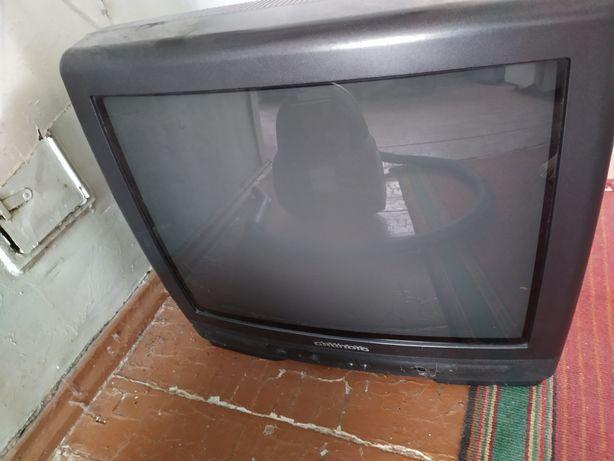 Телевизор 1300 рублей