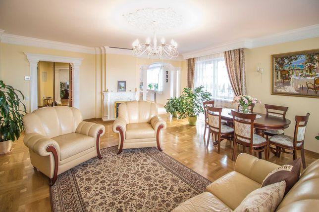 3-х комнатная квартира в доме бизнес-класса, ул. Срибнокильская, 12