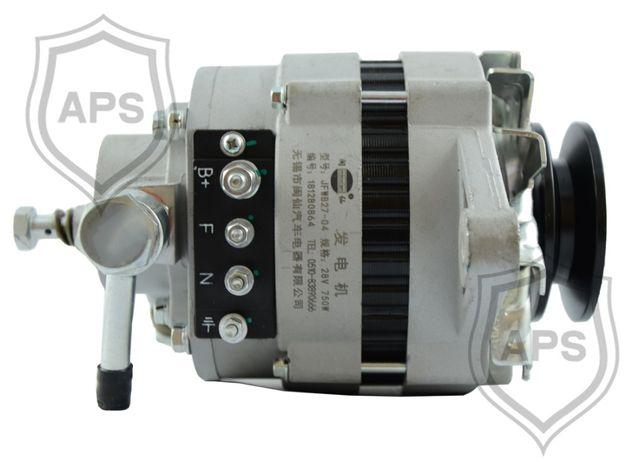 Alternator JFWB27-04