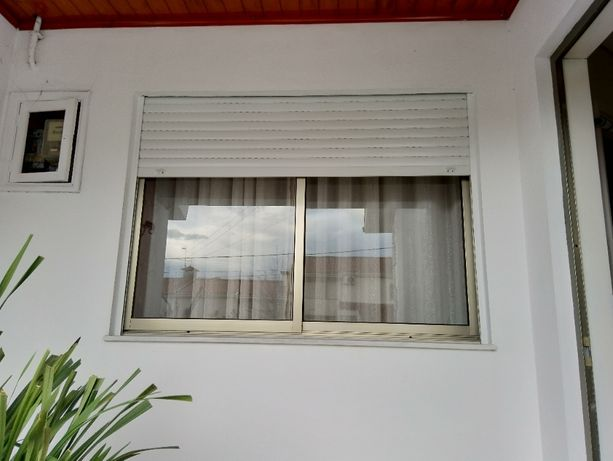 janelas de correr