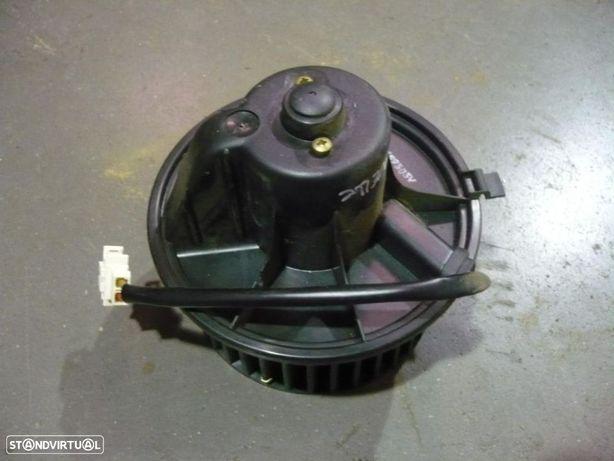 Motor sofagem - Vw transporter T4