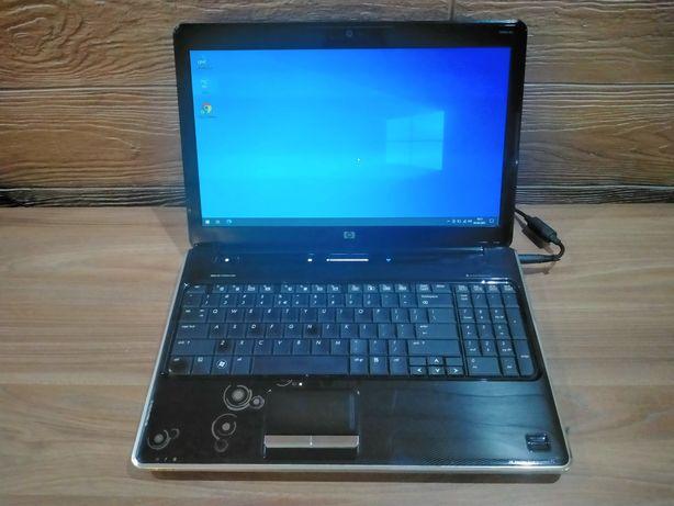 HP DV6 i3 4x2.1 GHz / 240 GB SSD / 4 GB DDR3 / GT230 1GB / 15.6 Led