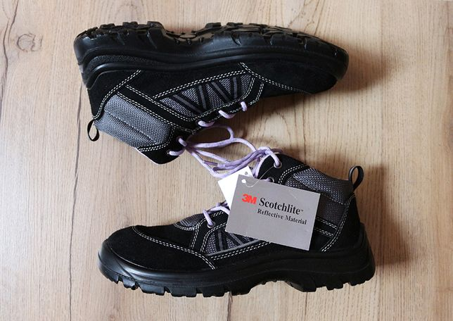 Черевики професійні, р.39-40, Esmara, Німеччина/ ботинки, спецобувь