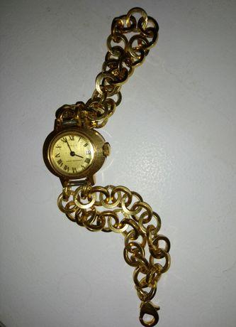 Механические часы timex