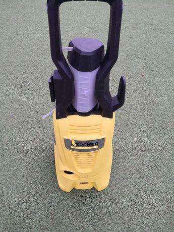 Myjka karcher khd 4 części obudowa silnik glowica krociec pompa