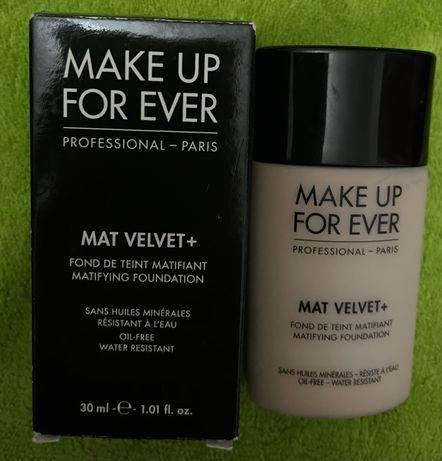 Base da make up for ever número 35