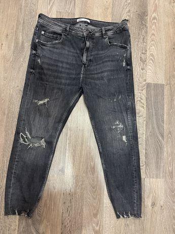 Новые мужские Zara джинсы