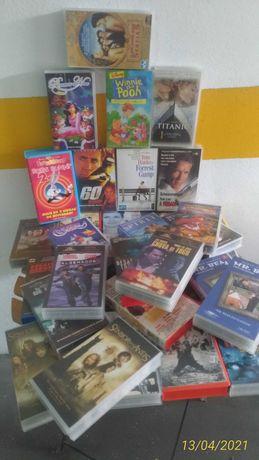 Filmes Originais VHS
