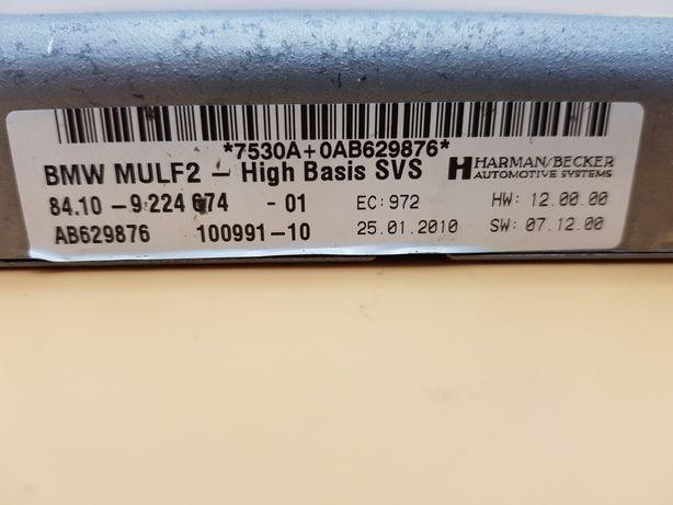 Moduł MULF 2 BMW 5 E60 3 E90 E92 E93