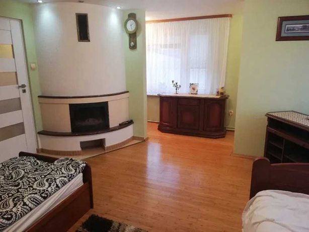 Dom do wynajęcia 6 osób 3 pokoje centrum Dęblina