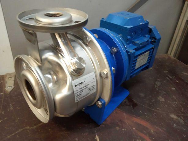 Nowa pompa LOWARA 24m3/h 1,5kW kwasoodporna