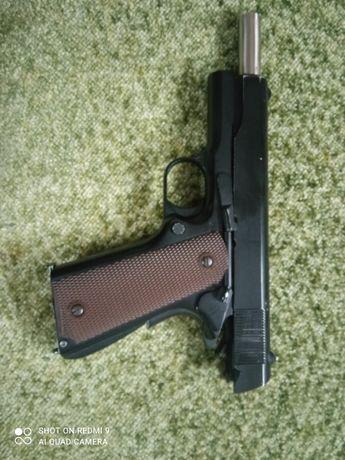 Colt 1911 ASG blow back