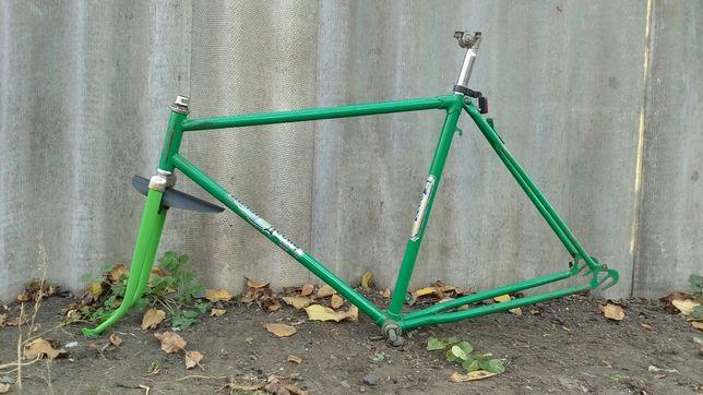 Рама велосипеда Десна