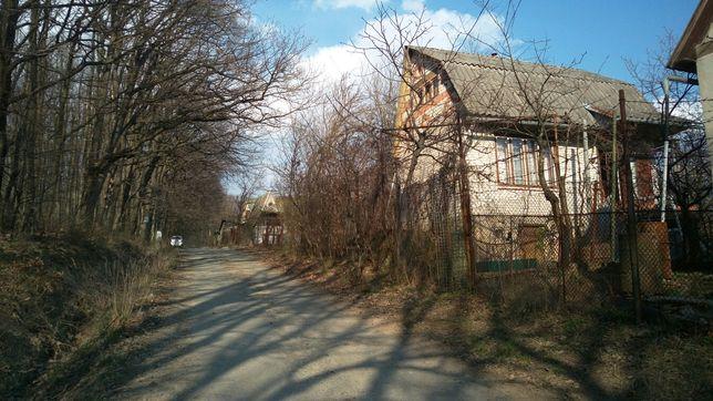 Участок с домом Оноковская гора