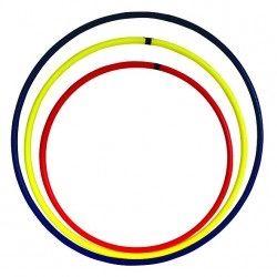 Arco Ginástica 70 e 80 cms (desde 4,9 euros)