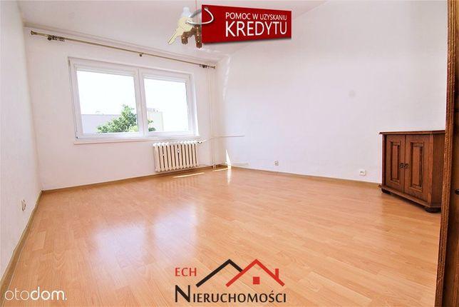 Mieszkanie, 48 m², Gorzów Wielkopolski
