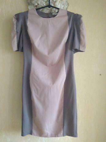 Новое брендовое стильное платье COCON