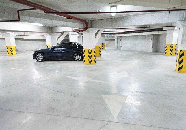 Подземный паркинг на Генуэзской от 14500у.е..Есть рассрочка