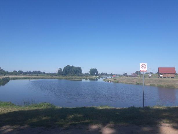 Działki budowlane od 0,13 ha do 0,16 ha Podlasie