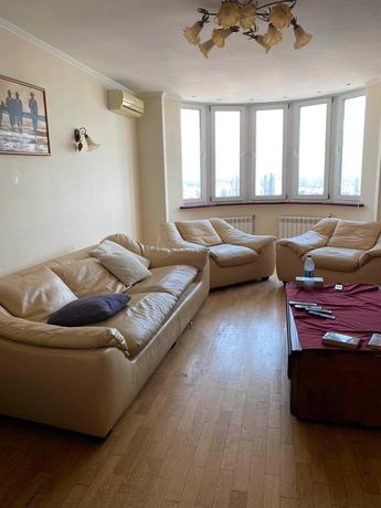 Продам диван и кресла б/у
