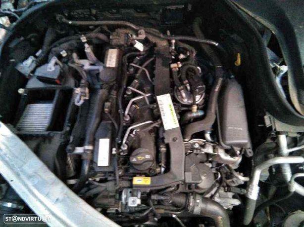 651921 Motor MERCEDES-BENZ GLC Coupe (C253) 220 d 4-matic (253.303, 253.305) OM 651.921