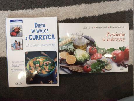 Dieta w walce z cukrzycą