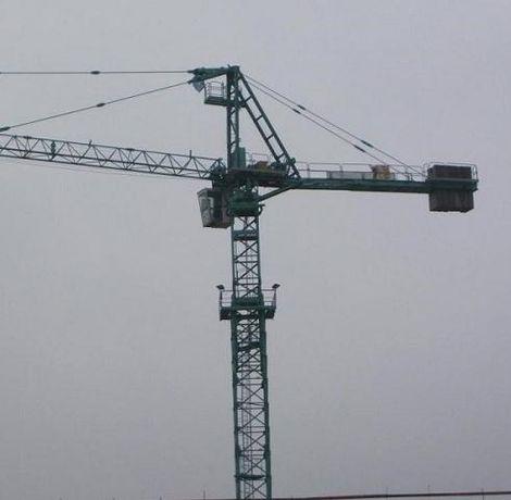 Продам башенный КРАН КБ 573 - 1986 г.в.gt187