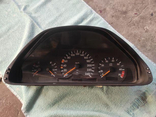 Licznik zegary Mercedes W202 C