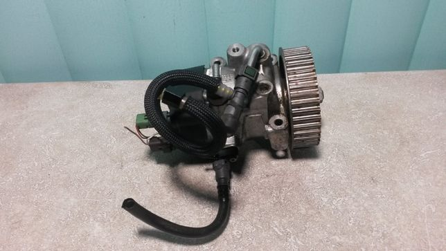 Топливный насос высокого давления (ТНВД), Delphi. Renault.1,5 DCI. K9K