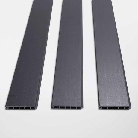Lâminas vedação composite