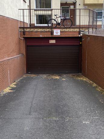 Miejsce parkingowe w garazu podziemnym