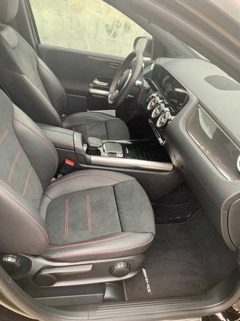 Mercedes-Benz, Classe B 180 versão AMG Premium
