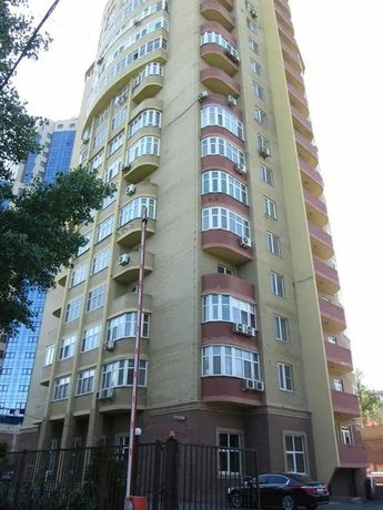 Новострой 3х.комнатная квартира 140 м Ворошиловский р-н, Набережная