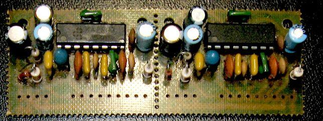регулятор тембра эквалайзер