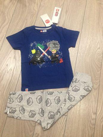 Тонкая пижама на мальчика Next Zara H&M
