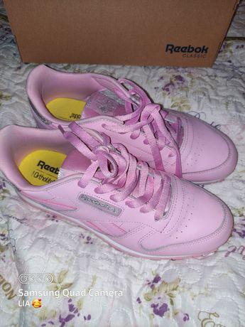 Buty sneakersy reebok classic 38
