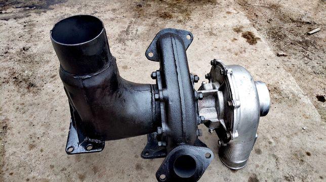 Турбокомпрессор ТКР-11 для Т-150 и подобных