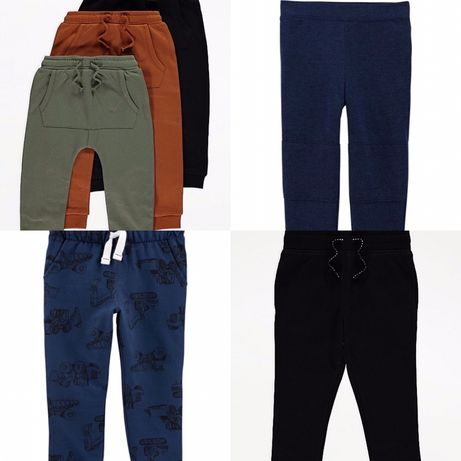 Штаны спортивние штани джогеры спортивні штани George Carters Zara H&M