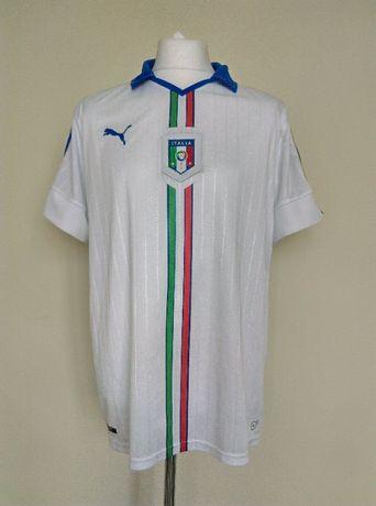 Koszulka Włochy Italy XXL