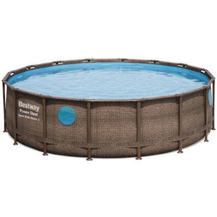 Каркассный бассейн BestWay