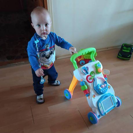 Продам ходунки дитячі