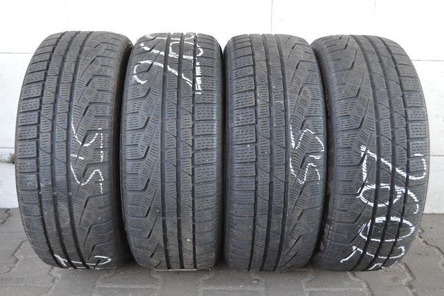 Opony Zimowe 225/50R17 94H Pirelli Sottozero 2 RFT x4szt. nr. 2602z