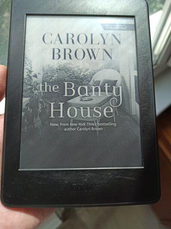 Электронная книга Amazon Kindle Paperwhite DP75SDI