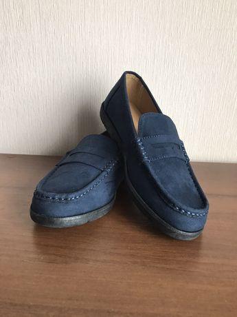 Детская обувь (мокасины) H&M