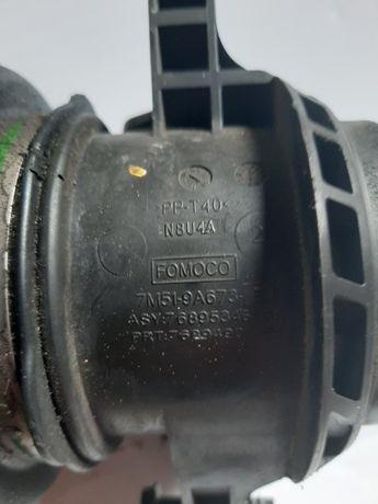 przepływomierz 7m51-9a673 FOCUS MK2 1.6 TDCI