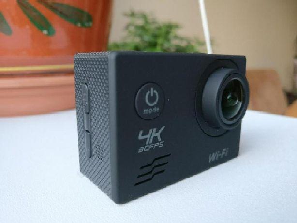 GoPro 4K, управления со смартфона. Action Camera WiFi, экшн камера