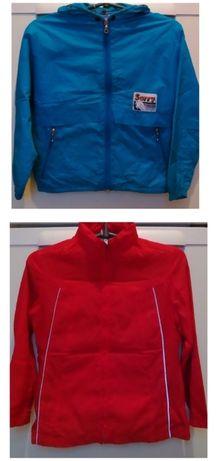 Куртка/ветровка на девочку. Верхняя детская одежда. Цена за куртку.