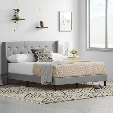 Łóżko,sypialnia LION doskonałe łóżko małżeńskie od producenta.Dostawa