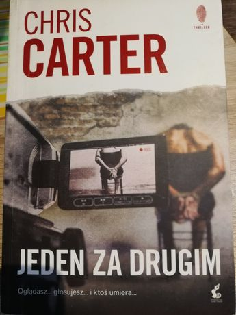 Chris Carter - Jeden za drugim
